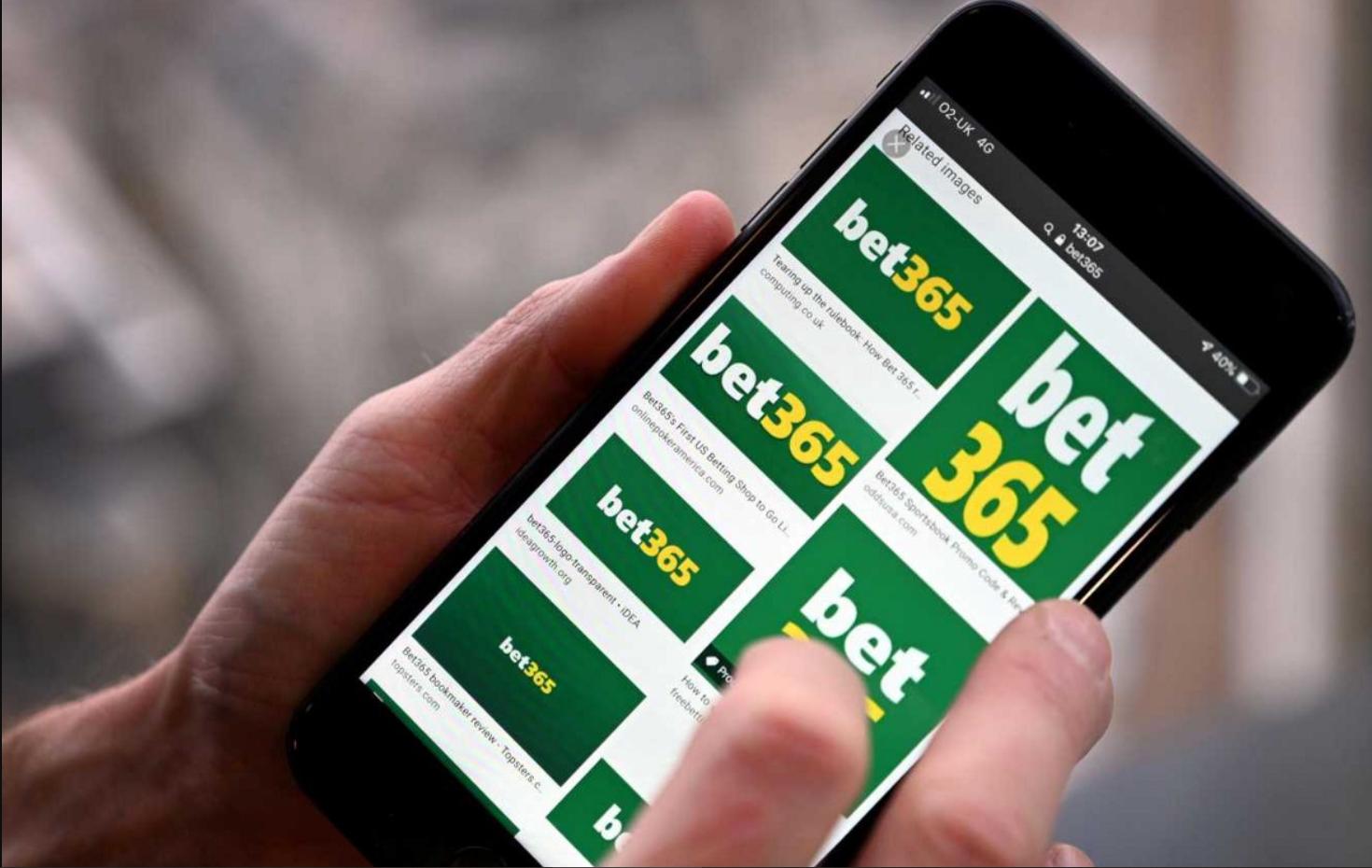 Преглед на апликацията за Bet365 за Андроид и изтегляне